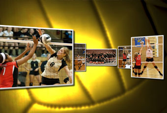2013 Jasper Volleyball Intro Video